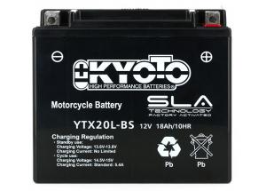 YTX20L-BS
