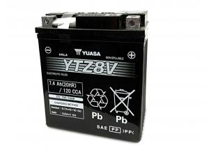 YTZ8-V