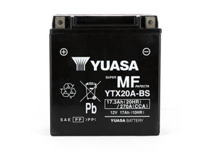 YTX20A-BS